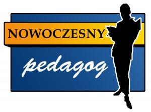 nowoczesny pedagog logo